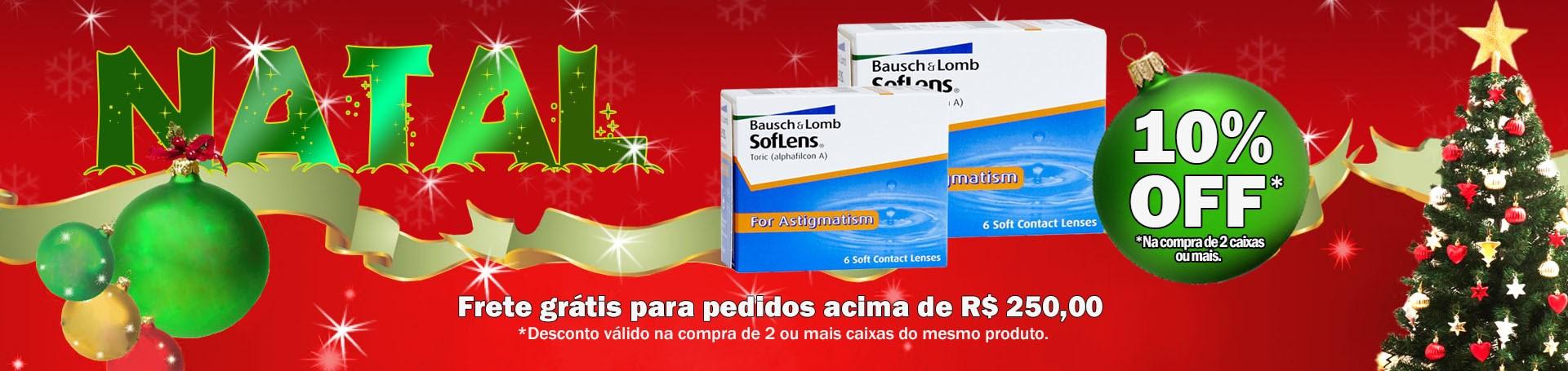 Banner Natal Soflens Toric