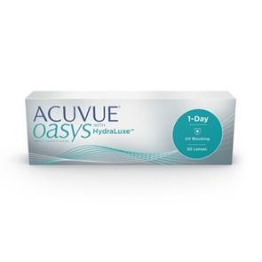 Lentes de Contato Acuvue Oasys 1 Day