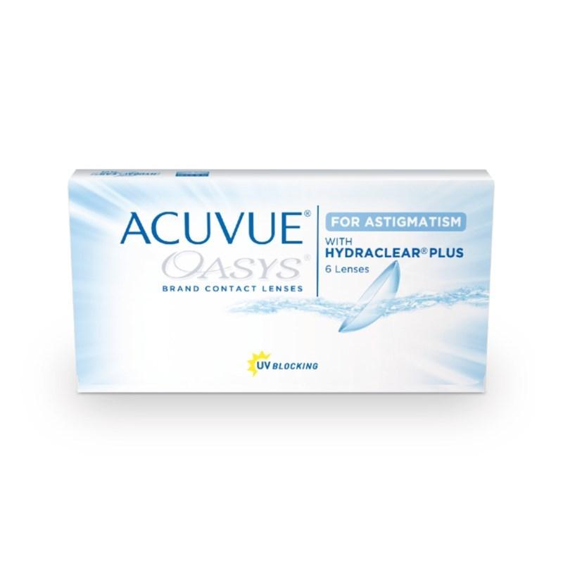 Lentes de Contato Acuvue Oasys para Astigmatismo   LentesdeContato.Net 328ed2a94c
