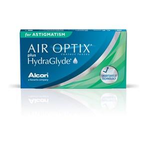 Lentes de Contato Air Optix Toric