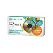 Lentes de Contato Coloridas Com Grau StarColors 2