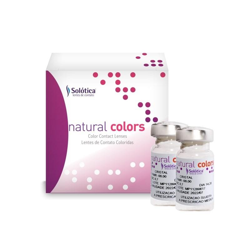 a42382c42c Lentes de Contato Coloridas Natural Colors • LentesdeContato.NET