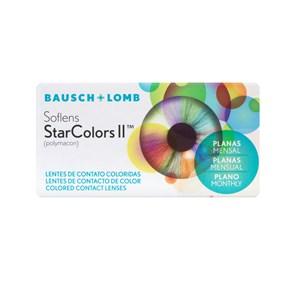 Lentes de Contato Coloridas Starcolors 2