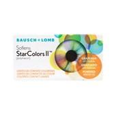 Lentes de Contato Coloridas Starcolors 2 com Grau