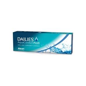Lentes de Contato Dailies Aquacomfort 30