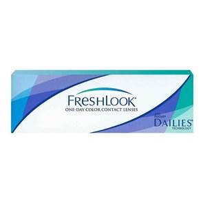 Lentes de Contato Freshlook Colorblends Dailies
