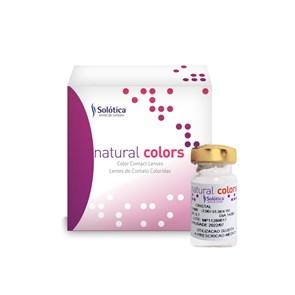 Lentes de Contato Natural Colors Toric
