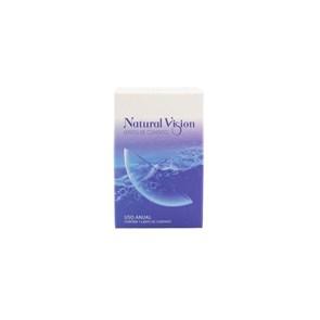 Produto Lentes de Contato Natural Vision Anual
