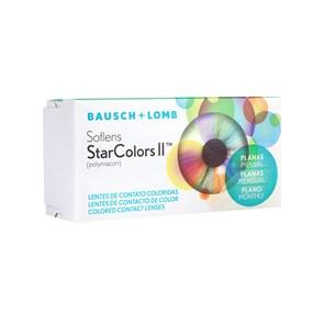 Lentes de contato Starcolors 2 - sem Grau
