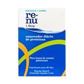 REMOVEDOR DE PROTEÍNAS RENU 1 STEP 3 ML