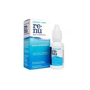 Produto Renu Gotas Umidificantes 15 ml