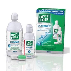 Solução Opti Free 420 ml