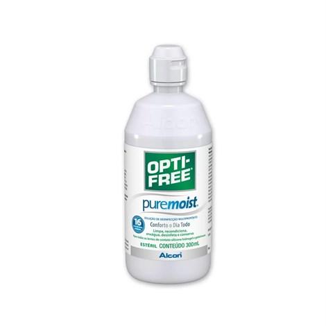 Solução para Lentes de Contato Opti Free 300 ml