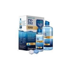 Solução Renu Advanced 475 ml
