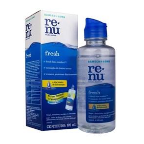Solução Renu Fresh 60ml